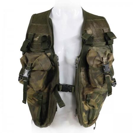 DPM Modified Assault Vest