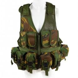 Irish Ranger Wing Assault Vest