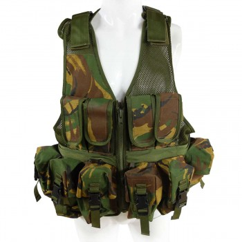Irish Ranger Wing Assault Vest