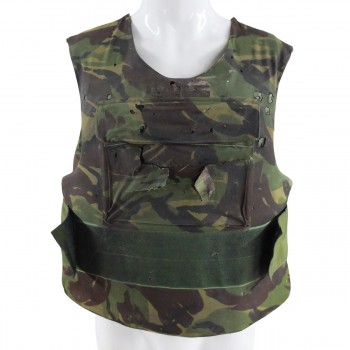 Trials Full Body Protection Armour