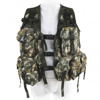 DPM Custom Paint Assault Vest