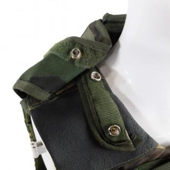 DPM Osprey With Collar