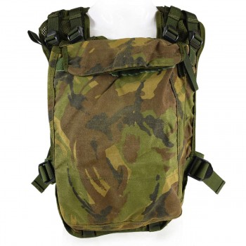 DPM Carriage Ballistic Protection 12.7mm