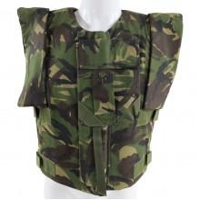 EOD DPM Vest With DPM Carry Bag