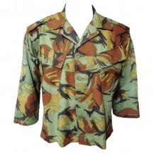 DPM Tropical  Modified Shirt