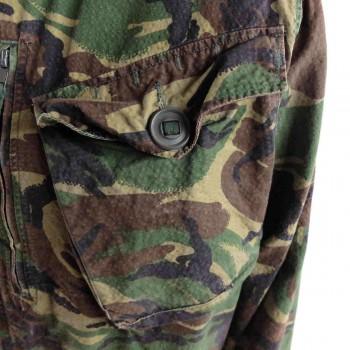 DPM Ripstop Field Jacket
