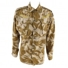 Desert DPM Lightweight Shirt