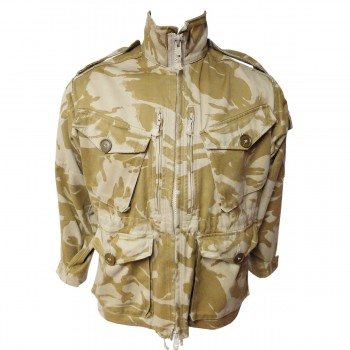 British Desert Temperate Smock