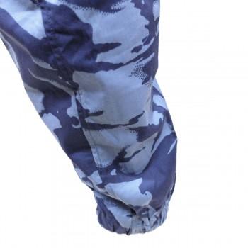Kuwaiti Police Trouser