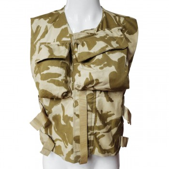 Desert Mark 1 Body Armour Cover