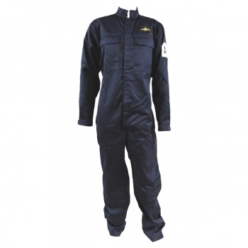 Royal Navy Submarine Coveralls