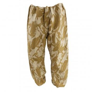 Desert DPM Wet Weather Trousers