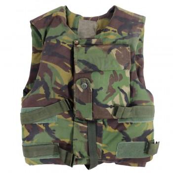 DPM Enhanced Combat Body Armour