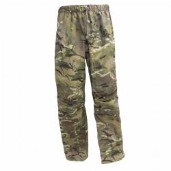 British OAV Goretex Trousers