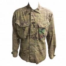 British MTP Shirt