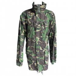 British Trials S95 Field Jacket