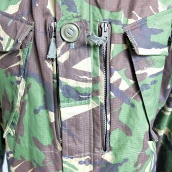 British Trials S95 Field Jacket