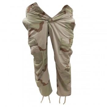 Dutch Tri-Colour BDU Trousers (US)