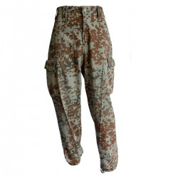 Danish Arid Pattern Trousers