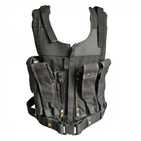 Dutch Marine P90 Intervention Vest
