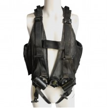 Schrith Chopper Door Gunner Harness