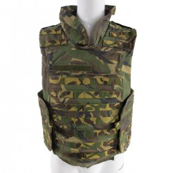 Dutch DPM Molle Vest