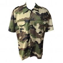 French CE Camo Shirt