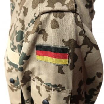 Bundeswehr Tropentarn Smock