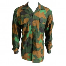Dutch Jungle Shirt