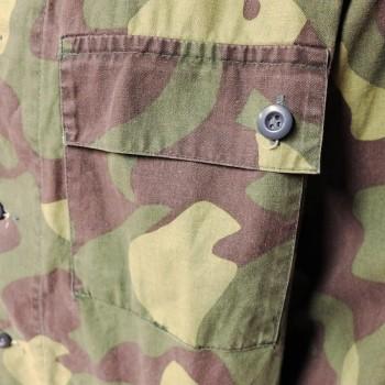 Finnish M62 Pattern Reversible Smock