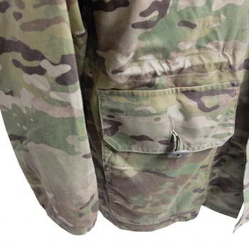 Danish Multicam Jacket