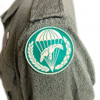 Polish Airborne Instructor's Jacket