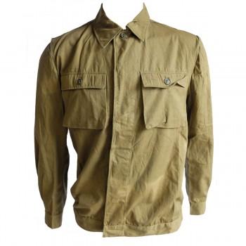 Soviet Mabuta Uniform