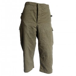 DDR Strichtarn Winter Trousers