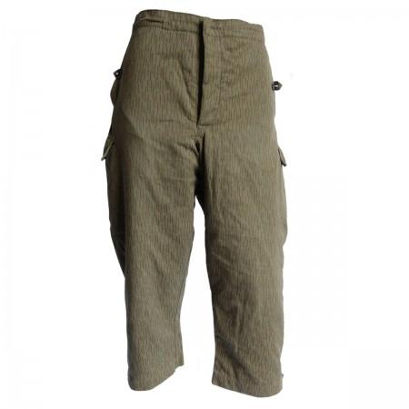 DDR Strichtarn Winter Trousers