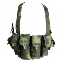Bosnian AK Chest Rig