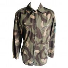 Hungarian M49 Camouflage Jacket