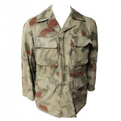 West German Border Guard Smock (BGS)