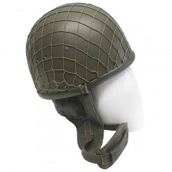 Polish Para W2 1963 Helmet