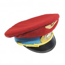 Bulgarian Air Force Academy Officer's Hat