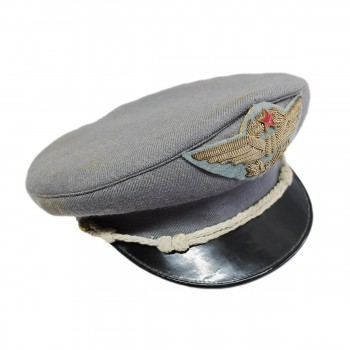 Bulgarian Air Force Hat