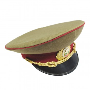 Bulgarian Infantry Officer's Hat