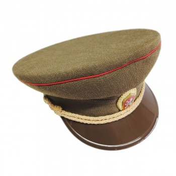 Czech Army Junior Officer's Hat