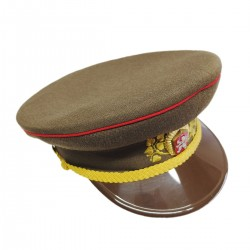 Czech Army Senior Officer's Hat