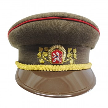 Czech Army Senior Officer's Hat