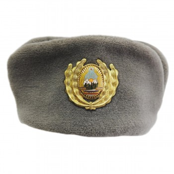 Romanian Armed Forces Winter Hat