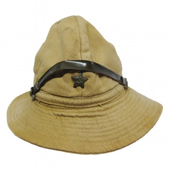 USSR Afghan War Hat