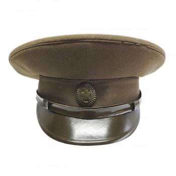USSR Infantry Officer's Hat