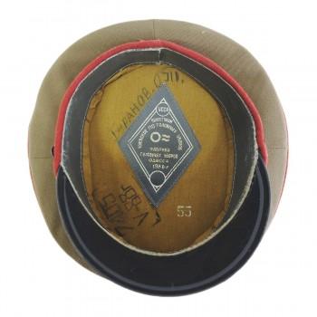 USSR MVD Hat