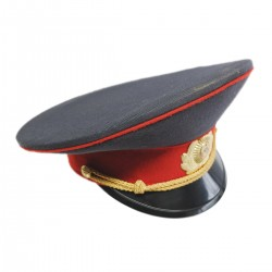 USSR Police Hat